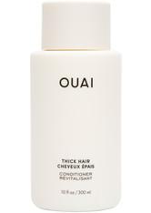 Ouai Shampoo und Conditioner Thick Hair Conditioner Haarspülung 300.0 ml