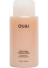 Ouai Shampoo und Conditioner Thick Hair Shampoo Haarshampoo 300.0 ml