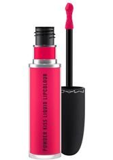 Mac M·A·C Powder Kiss Collection Powder Kiss Liquid Lipcolour 5 ml Billion $ Smile