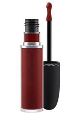 Mac M·A·C Powder Kiss Collection Powder Kiss Liquid Lipcolour 5 ml Make Love to the Camera
