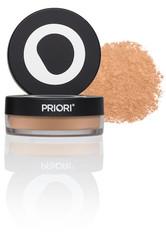 PRIORI - Mineral Powder Shade 3 SPF 25 - GESICHTSPUDER