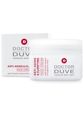 Doctor Duve Anti-Aging & Clarifiying Face Cream 50 ml
