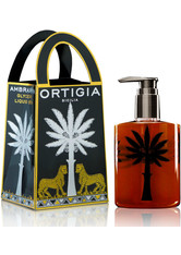 Ortigia Ambra Nera Flüssigseife300 ml