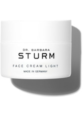 Dr. Barbara Sturm Face Cream Light Gesichtscreme 50 ml