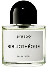 BYREDO Eau De Parfums BibliothÈque Eau de Parfum 100.0 ml