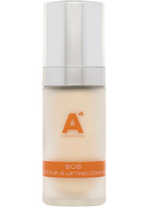 A4 COSMETICS - A4 Cosmetics SOS Contour & Lifting Complex - TAGESPFLEGE