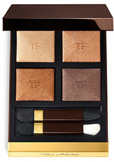 TOM FORD - Tom Ford Eye Color Quad 10g (Various Shades) - Suspicion - Lidschatten