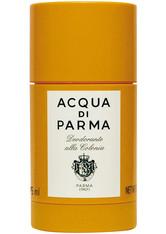 Acqua di Parma Unisexdüfte Colonia Deodorant Stick 75 g