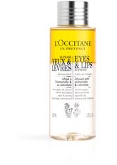L'Occitane 2-Phasen Make-Up-Entferner Für Augen Und Lippen 100 ml Augenmake-up Entferner