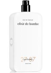 27 87 Perfumes Elixir De Bombe  87 ml