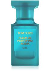 Tom Ford PRIVATE BLEND FRAGRANCES Fleur de Portofino Acqua Eau de Toilette Nat. Spray 50 ml