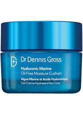 Dr Dennis Gross Skincare Pflege Hyaluronic Marine Oil-Free Moisture Cushion 50 ml