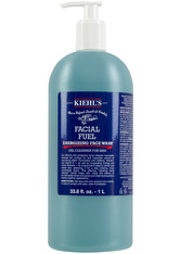 Kiehl's Gesichtspflege Facial Fuel Energizing Face Wash Gesichtsreinigung 1000.0 ml