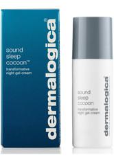 Dermalogica Sound Sleep Cocoon Transformative Night Gel-Cream 10ml
