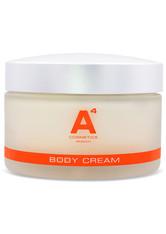 A4 Cosmetics A4 Body Cream Relaunch 200 ml Körpercreme