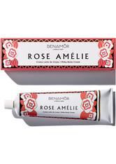 BENAMÔR - Rose Amélie Körpercreme - Körpercreme & Öle