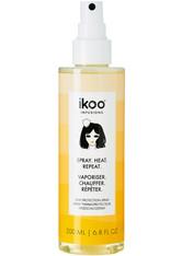 Ikoo - Spray. Heat. Repeat - -beat The Heat Protector Spray 200ml