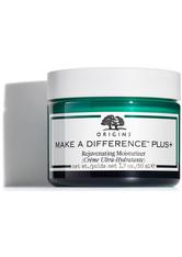 Origins Gesichtspflege Feuchtigkeitspflege Make A Difference Plus Rejuvenating Moisturizer 50 ml