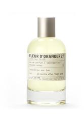 LE LABO - Fleur D'Oranger 27 - PARFUM