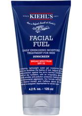 Kiehl's Facial Fuel Daily Energizing Moisture Treatment für Männer SPF 20, 125 ml