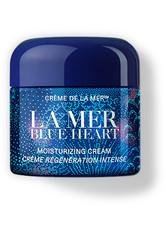 La Mer Crème de la Mer Blue Heart Limited Edition Gesichtscreme 60 ml