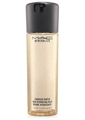 MAC - Mac Spezialprodukte Mineralize Charged Water Revitalizing Energy (100 ml) - PRIMER