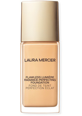 LAURA MERCIER Flawless Lumière Radiance Perfecting Foundation Flüssige Foundation 30 ml Shell