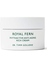 ROYAL FERN - Phytoactive Anti-Aging Rich Cream - TAGESPFLEGE