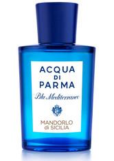 Acqua di Parma Blu Mediterraneo Mandorlo di Sicilia Eau de Toilette Vapo (150ml)
