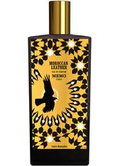 Memo Paris Cuirs Nomades Moroccan Leather Eau de Parfum 75 ml