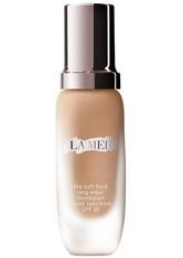 La Mer Gesichtspflege Skincolor The Soft Fluid Long Wear Foundation SPF 20 Nr. 23 Sand 30 ml