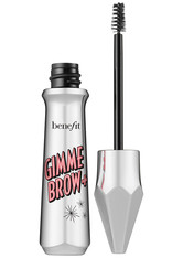 BENEFIT - Benefit Gimme Brow+ 3g 4.5 Medium (Natural Deep Brown) - AUGENBRAUEN