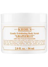 Kiehl's Grapefruit Gently Exfoliating Body Scrub Körperpeeling  250 ml