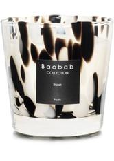 Baobab Raumdüfte Pearls Duftkerze Pearls Black Max 16 1 Stk.