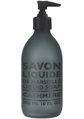 Compagnie de Provence Cashmere & Delicate Cashmere Liquid Marseille Soap Seife 300.0 ml