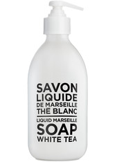 La Compagnie de Provence Savon Liquide de Marseille Thé Blanc White Tea Flüssigseife 300 ml