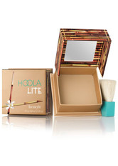 BENEFIT - Benefit box o' powder - Hoola Lite, Bronzing-Puder, lite - CONTOURING & BRONZING