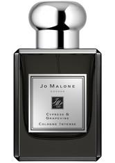 Jo Malone London Colognes Intense Cypress & Grapevine Cologne Intense Eau de Parfum 50.0 ml