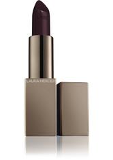 Laura Mercier Rouge Essentiel Silky Crème Lipstick 3.5g (Various Shades) - Plum Noire