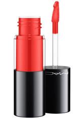 MAC Versicolour Varnish Cream Lip Stain 8,5ml (verschiedene Farbtöne) - Varnishly Red