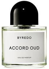 BYREDO Eau De Parfums Accord Oud Parfum 100.0 ml