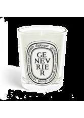 DIPTYQUE - Genevrier White Candle - DUFTKERZEN