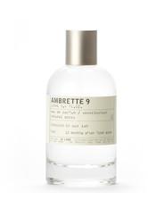 LE LABO - Ambrette 9 - PARFUM
