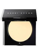 BOBBI BROWN - Bobbi Brown Makeup Puder Sheer Finish Pressed Powder Nr. 01 Pale Yellow 1 Stk. - Gesichtspuder