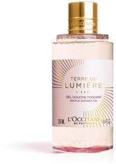 L'OCCITANE - L'occitane Terre De Lumiere L'eau Sanftes Duschgel  250 ml - DUSCHEN & BADEN