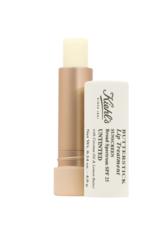 KIEHL'S - Kiehl's Gesichtspflege Lippenpflege Butterstick Lip Treatment SPF 25 Clear 4 g - LIPPENSCHUTZ
