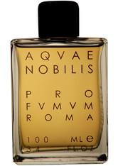 Pro Fvmvm Roma Aqvae Nobilis  100 ml