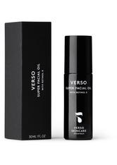 Verso Skincare Super Facial Oil  Gesichtsöl 30 ml