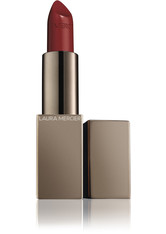 Laura Mercier Rouge Essentiel Silky Crème Lipstick 3.5g (Various Shades) - Rouge Profound