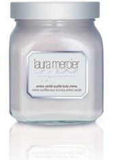 LAURA MERCIER - LAURA MERCIER Soufflé Body Crème Ambre Vanillé Körpercreme  300 g - Körpercreme & Öle